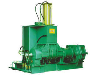 China rubber kneader/ Dispersion kneader/ Desulfurzing